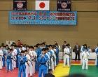 2018年5月 全日本空道ジュニア選抜選手権大会(仙台)