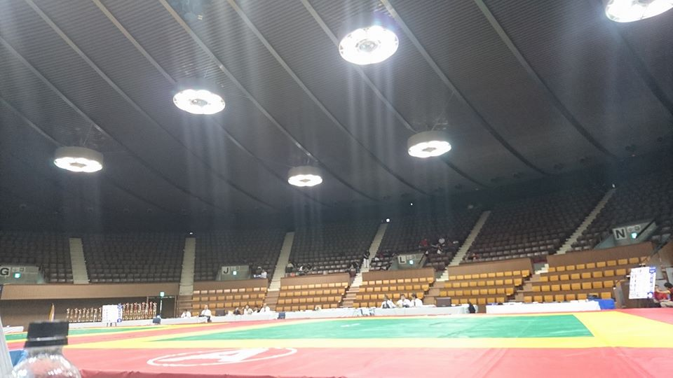 2017年の大会の様子