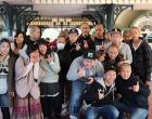 2013年11月 東京ディズニーランド