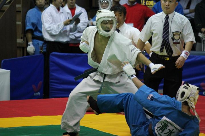 全日本空道ジュニア選手権大会|豊田大谷高校空道部
