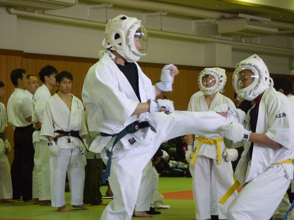 2016年春 西日本大会の写真